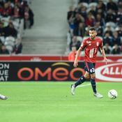 Tops/Flops Lille-Bordeaux : Pellenard confirme, Maia déchante