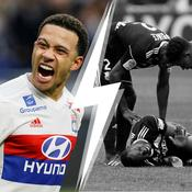 Tops/Flops Lyon-Amiens : L'incontournable Depay, des Picards inoffensifs