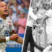 Tops/Flops Lyon-Bordeaux : Depay a surnagé, Thiago Mendes a plombé l'OL