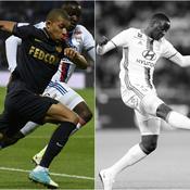 Tops/Flops Lyon-Monaco : le duo Mbappé-Falcao frappe encore, Diakhaby dépassé