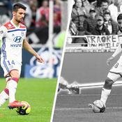 Tops/Flops Lyon-Montpellier : Dubois excellent joker, Fekir dans un mauvais jour