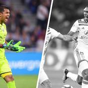 Tops/Flops Lyon-Nice : Benitez au rendez-vous, Marcelo en difficulté