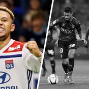 Tops/Flops Lyon-Nîmes : Depay enfin buteur, Diop trop tendre