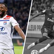 Tops/Flops Lyon-PSG : Dembélé a encore frappé, Daniel Alves dans le dur