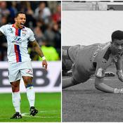 Tops/Flops Lyon-Toulouse : Depay le Hollandais volant, Lafont trop léger
