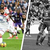 Tops/Flops Lyon-Toulouse : retour gagnant de Fekir, match sans pour Shoji