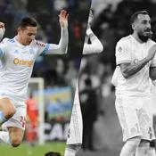 Tops/Flops Marseille-Guingamp : Thauvin déterminant, Mitroglou encore insuffisant