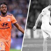 Tops/Flops Marseille-Lyon : Cornet voit double, l'OM voit trouble