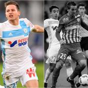 Tops/Flops Marseille-Nancy : Virevoltant Thauvin, désolants Nancéiens