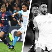 Tops/flops Marseille-PSG : Mbappé a tout changé, Payet inoffensif