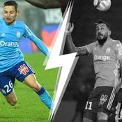 Tops/Flops Metz-Marseille : Thauvin toujours plus fort, Mitroglou encore décevant