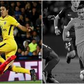 Tops/Flops Metz-PSG : Cavani toujours présent, Draxler en retrait, Areola pas rassurant