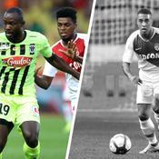 Tops/Flops Monaco-Angers : Bahoken fait des dégâts, Tielemans touche le fond