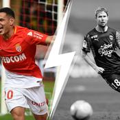 Tops/Flops Monaco-Bordeaux : Rony Lopes sur un nuage, Plasil a fait son âge