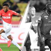 Tops/flops Monaco-Dijon : Le bon retour de Lemar, Yambéré a sombré