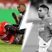 Tops/flops Monaco-Metz : Sidibé solide au poste, Falcao a tout raté