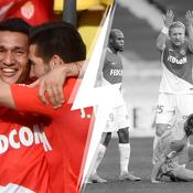 Tops/flops Monaco-Nantes : On n'arrête plus Rony Lopes, Glik a joué avec le feu