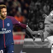 Tops/Flops Monaco-PSG : Un Neymar de gala, Monaco pas à la hauteur