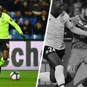 Tops/Flops Montpellier-Lille : Lille c'est costaud, Laborde-Delort duo muet