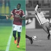Tops/Flops de la soirée de Ligue 1 : Diabaté marque son retour, Hilton a du mal à suivre