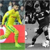 Ligue 1 : Les Tops et Flops de Nantes-Dijon