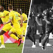 Tops/Flops Nantes-Lyon : Limbombe ce héros, Memphis zéro