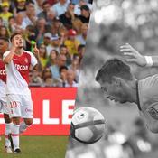 Tops/flops Nantes-Monaco : l'énorme fin de match de Jovetic, la maladresse des Canaris