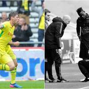 Tops/Flops Nantes-Nice : l'abnégation de Sala, la scène embarrassante de Balotelli