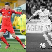 Tops/Flops Nantes-PSG : L'indispensable Draxler, les limites de Nantes