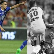 Tops/Flops Nice-Troyes : le culot de l'Estac, Cardinale encore coupable