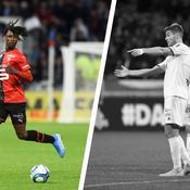 Tops/Flops OL-Rennes : le délice de Camavinga, le calvaire d'Andersen
