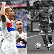 Tops/Flops OL-Strasbourg : Diaz réussit sa première, Saadi fantomatique