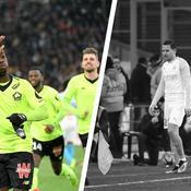 Tops/Flops OM-Lille : Pépé fait mal, Thauvin déçoit