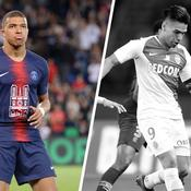 Tops/flops Paris SG-Monaco : Mbappé irrésistible, Falcao invisible