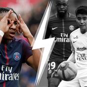 Tops/Flops PSG-Metz : Nkunku l'inattendu, Metz n'y a jamais cru