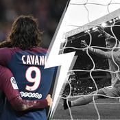 Tops/Flops PSG-Montpellier : Cavani et Neymar à la fête, Montpellier sans ressort