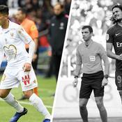 Tops/Flops PSG-Nice : Atal la confirmation, Cavani retour compliqué