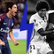 Tops/Flops PSG-Nice : Cavani encore déterminant, Mbappé toujours insuffisant