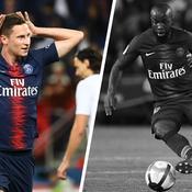 Tops/Flops PSG-Saint-Etienne : Draxler de retour au premier plan, Diarra hors-sujet