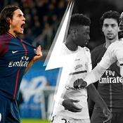 Tops/Flops PSG-Strasbourg : Cavani retrouve la mire, Strasbourg a fini par défaillir