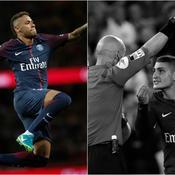 Tops/Flops PSG-Toulouse : Neymar époustouflant, Verratti agaçant
