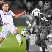 Tops/Flops PSG-Toulouse : Toulouse s'est dépouillé, Aurier a encore calé