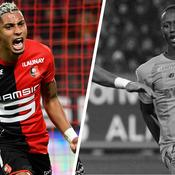 Tops/Flops Rennes-Nantes : Raphinha héros du derby, Nantes a failli