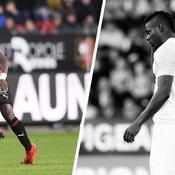 Tops/Flops Rennes-OM : Traoré infatigable, Balotelli dans un mauvais jour