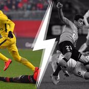 Tops/Flops Rennes-PSG : Neymar déchaîné, Rennes était dépassé
