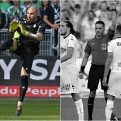 Tops/Flops Saint-Etienne-Angers : Ruffier en sauveur, l'arbitre pas inspiré