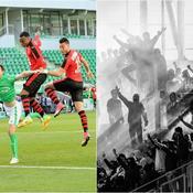 Tops/Flops Saint-Etienne-Rennes : Mexer forte tête, les supporters des Verts perturbent le huis clos