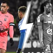 Tops/Flops Strasbourg-Caen : Rodelin mal payé, Koné dépassé