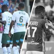 Tops/Flops Strasbourg-Saint-Etienne : le bon coaching de Gasset, les regrets du Racing