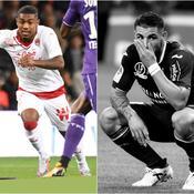 Tops/Flops Toulouse-Bordeaux : la foudre Malcom, Delort encore maladroit